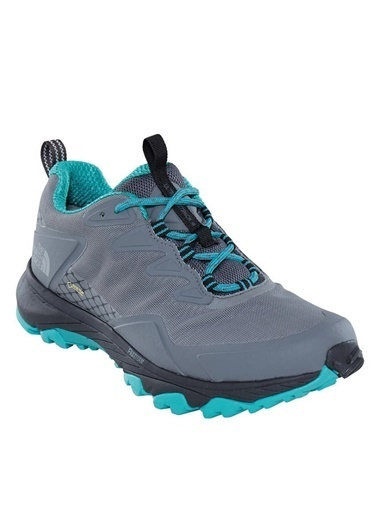 The North Face Ultra Fastpack III GORE-TEX® - Su Geçirmez Gri